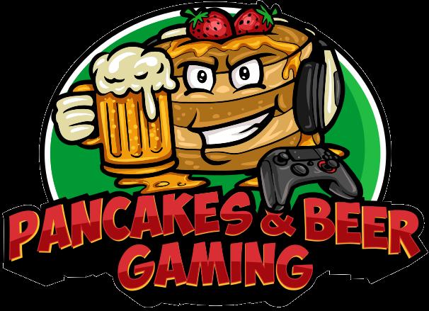 Pancakes & Beer Gaming